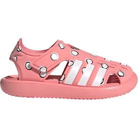 adidas Water Sandals Kids, rosa